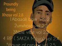 Dj Mashaya - House of Prayers (feat. BongxDheDJ)