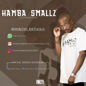 Hamba Smallz - Gqom Chronicles