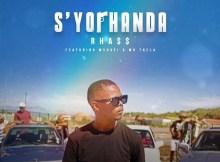 Rhass - S'yophanda (feat. Mshayi & Mr Thela)