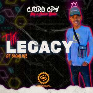 Cairo Cpt - The Legacy Of Si Online (EP)