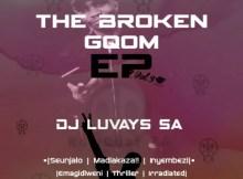 Dj Luvays SA - Mutants (feat. Gqom Maniacs)