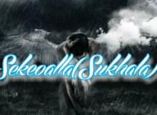 Mr Dlali Number - Sekeoalla (Sukhala)