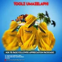 Toolz Umazelaphi - Umsakazo