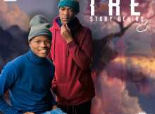Ace no Tebza - The Story Behind EP