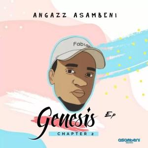 AngaZz - Ingozi (feat. DJ Ligwa Blaqvision & DJ Anga)