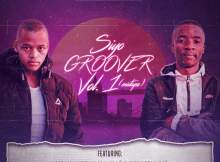 Chronic Sound - Siyo Groover Vol. 1