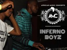 GqomFridays Mix Vol.177 (Mixed By Inferno Boyz)