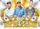 Kasi Bangers - 3rd Imperession (Album)