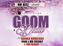 Sdudla Noma1000 - Spillion (feat. Ndero & Team CPT)