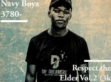 Mtomdala Navy Boyz - Respect The Elder Vol.2 (3K Appreciation mix)