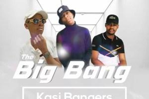 Kasi Bangers - Ndikhokhele 2.0 (feat. Xivo no Quincy)