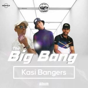 Kasi Bangers - Thembisa Funk (Gqom Version)