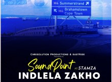 Sound Point - Indlela Zakho (feat. Stamza)