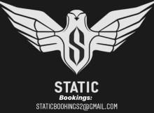 Static - Broken Kick
