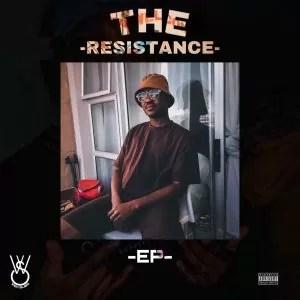 Weh Sliiso - The Resistance EP
