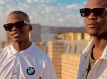 Ace no Tebza - In & Out