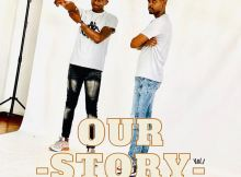 Dj Pelco & Kingshesha - Our Story Mix Vol.1