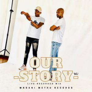 Dj Pelco & Kingshesha - Our Story Mix Vol.1