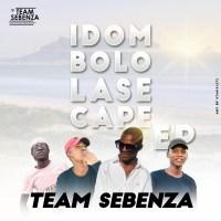 Team Sebenza & GqomMaster - Nyakaza