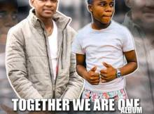 Issa no Lija - Together We Are One (Album)