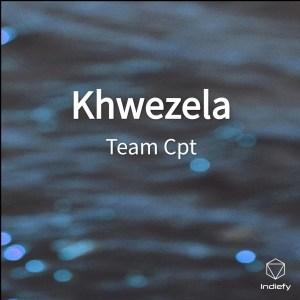 Team Cpt - Khwezela