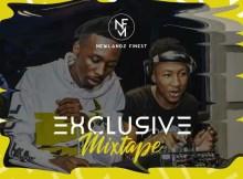 Newlandz Finest - Exclusive Mix Vol.1