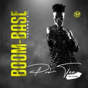 Pro-Tee - Boom-Base Vol. 7 (King of Bass)