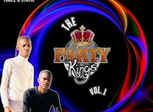 Toolz n Static - The Party Kings Vol. 1