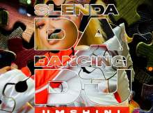 Slenda Da Dancing Dj - Umshini (feat. T-Man, Beast RSA & Diskwa Woza)