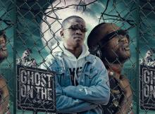 Deejay Jackzin & General C'mamane - Ghost On The loose