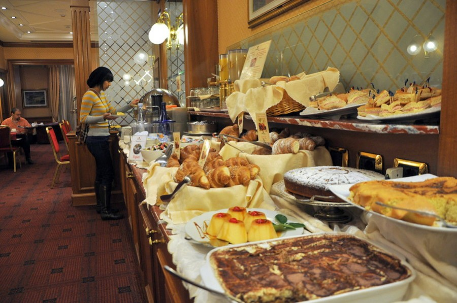 Buffet Near Me All You Can Eat