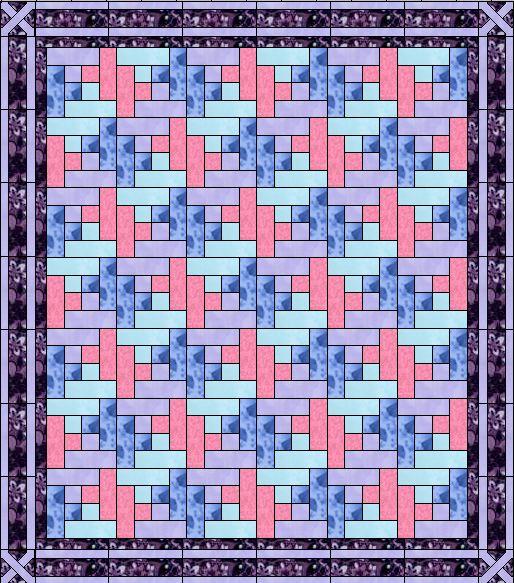 Tessellating Tiles (1/6)