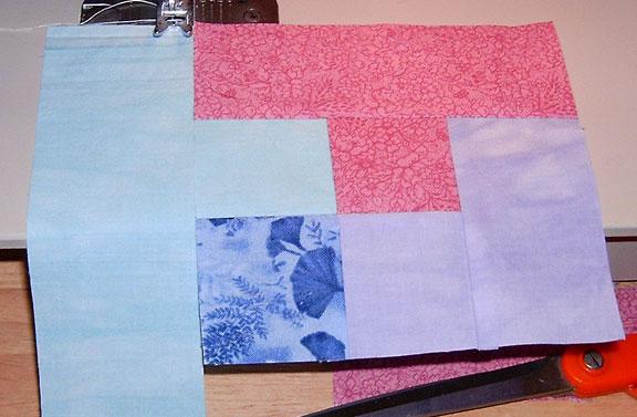 Tessellating Tiles (6/6)