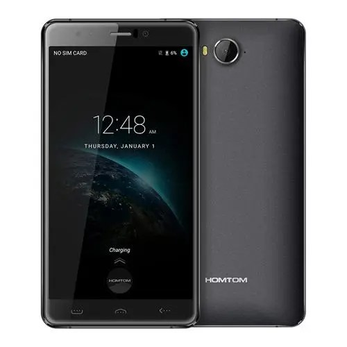 HOMTOM-HT10-4GB-32GB-Android-6-0-Smartphone---Black-358521-
