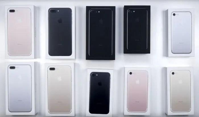 i[phone 7