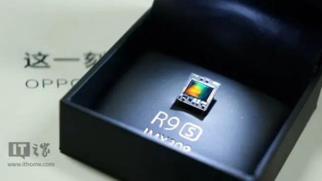 Sony IMX398