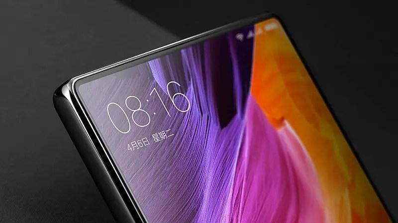 Xiaomi Mix Evo: πανίσχυρο με Snapdragon 835 SoC, 4GB RAM!