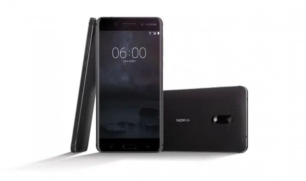 Nokia 3: όλα τα τεχνικά του χαρακτηριστικά (και τιμή) είναι εδώ!