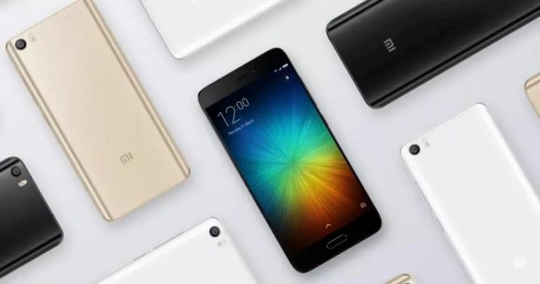 Xiaomi Summer Sales