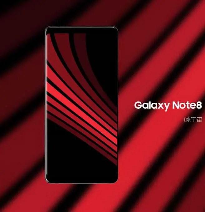 LG V30 και Galaxy Note 8