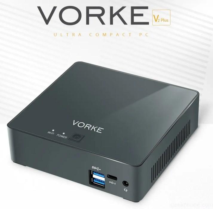 Vorke V2 Plus