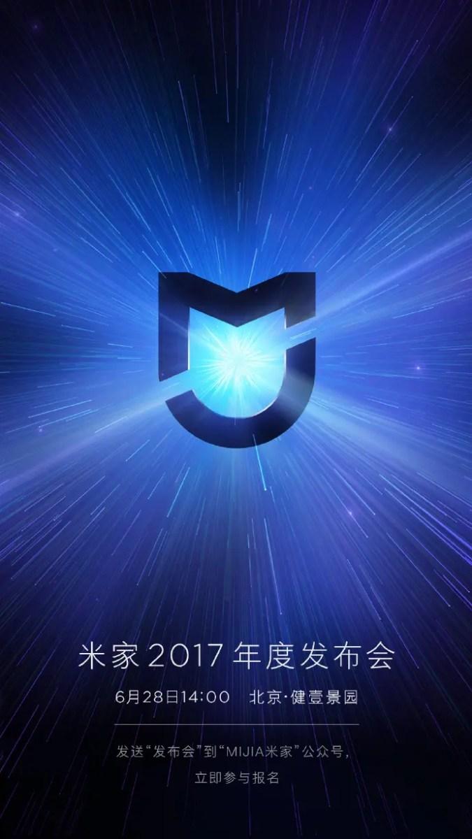Xiaomi: Θα παρουσιάσει σύντομα έναν υψηλής ανάλυσης προβολέα 120 ιντσών