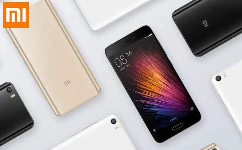 Xiaomi Brand Sale