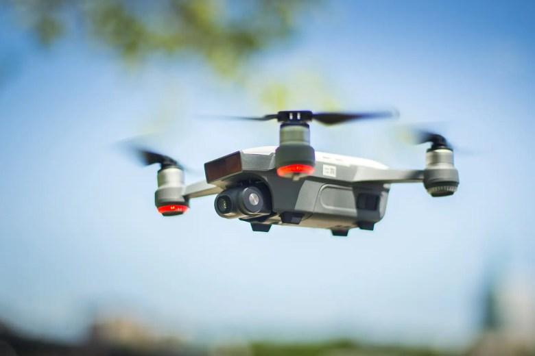 NEOI πανευρωπαϊκοί κανόνες για τα drones!