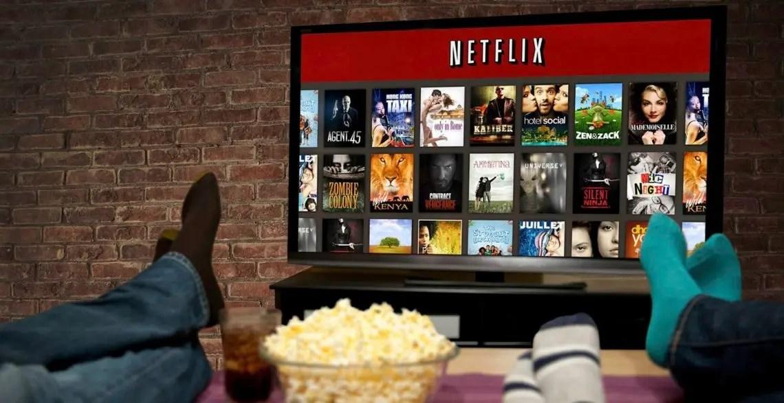 Θύματα απάτης μέσω mail έπεσαν χιλιάδες συνδρομητές του Netflix