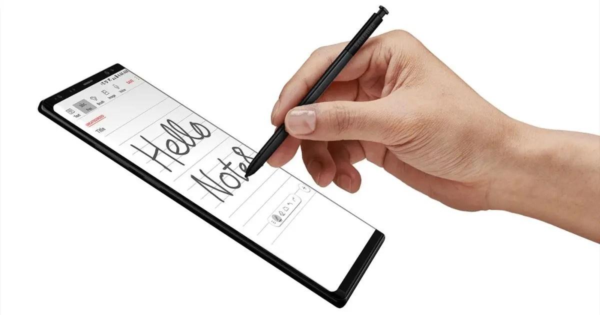 Galaxy Note 8: Δείτε video με τις δυνατότητες της κάμερας και του S-Pen