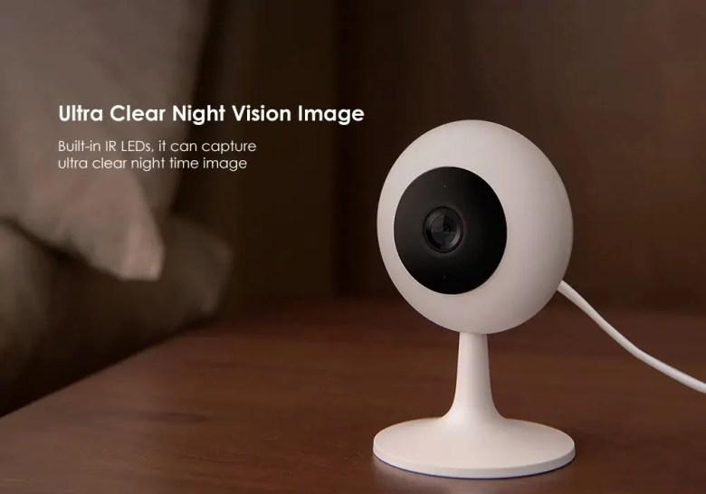 Xiaomi HD Smart IP Camera