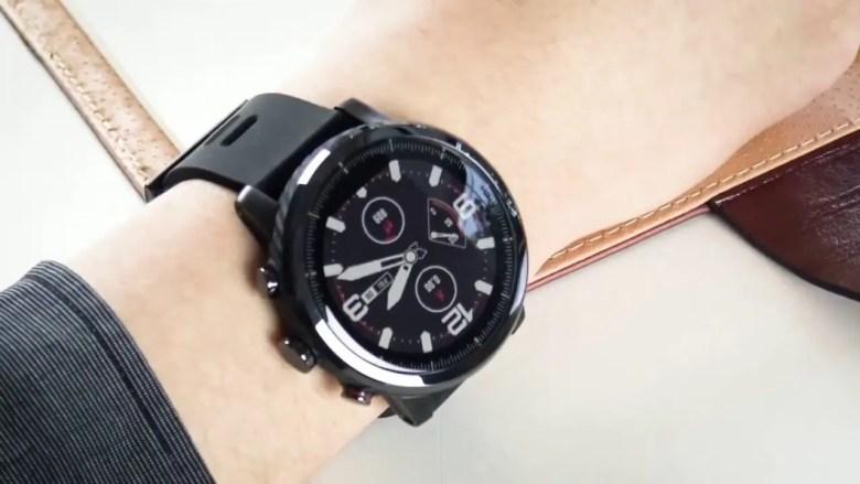 Huami Amazfit Smartwatch 2S