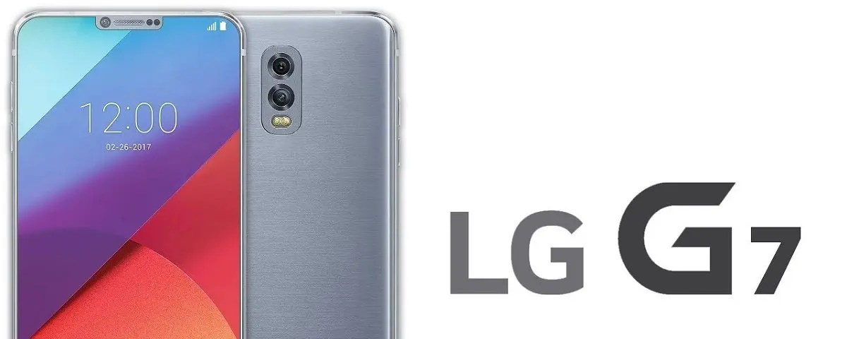 LG G7: Έρχεται τον Ιούνιο με νέας τεχνολογίας MLCD+ οθόνη 6,1 ιντσών και SD 845