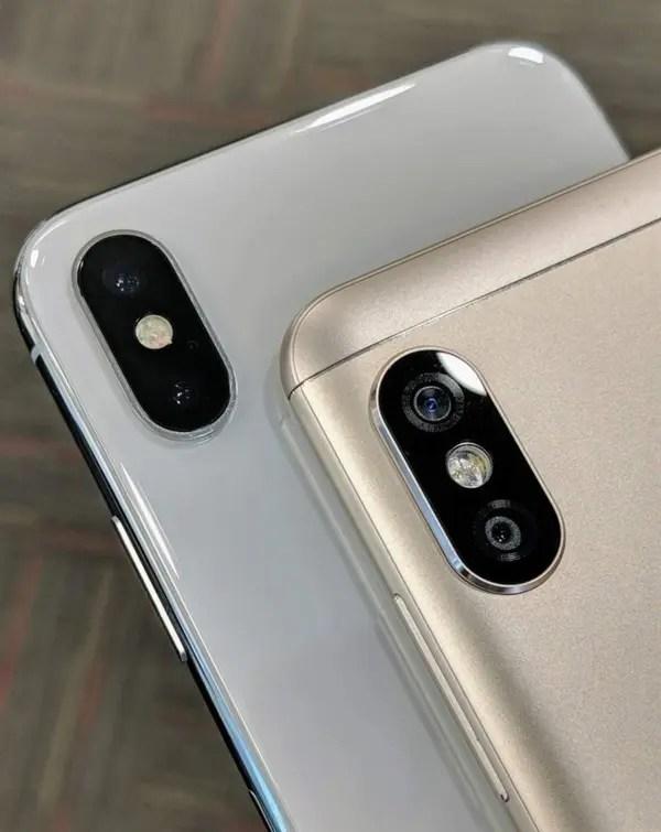 Redmi Note 5: εφοδιάζεται με βελτιωμένη κάμερα για σούπερ επιδόσεις